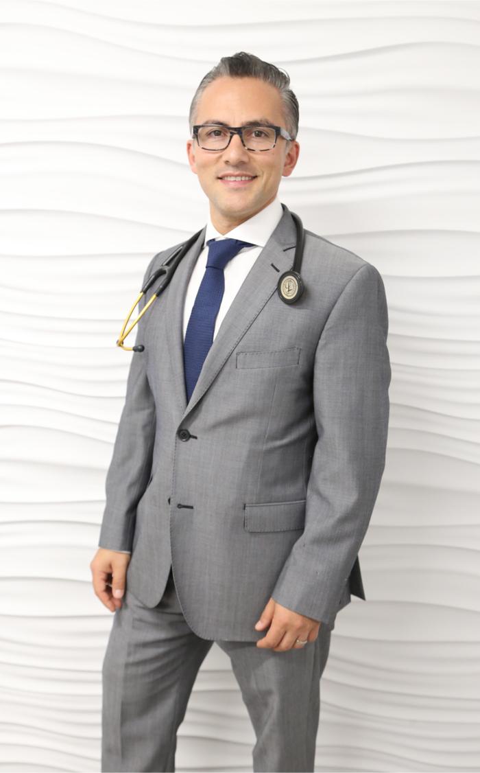 Dr Omid Kohani(1)