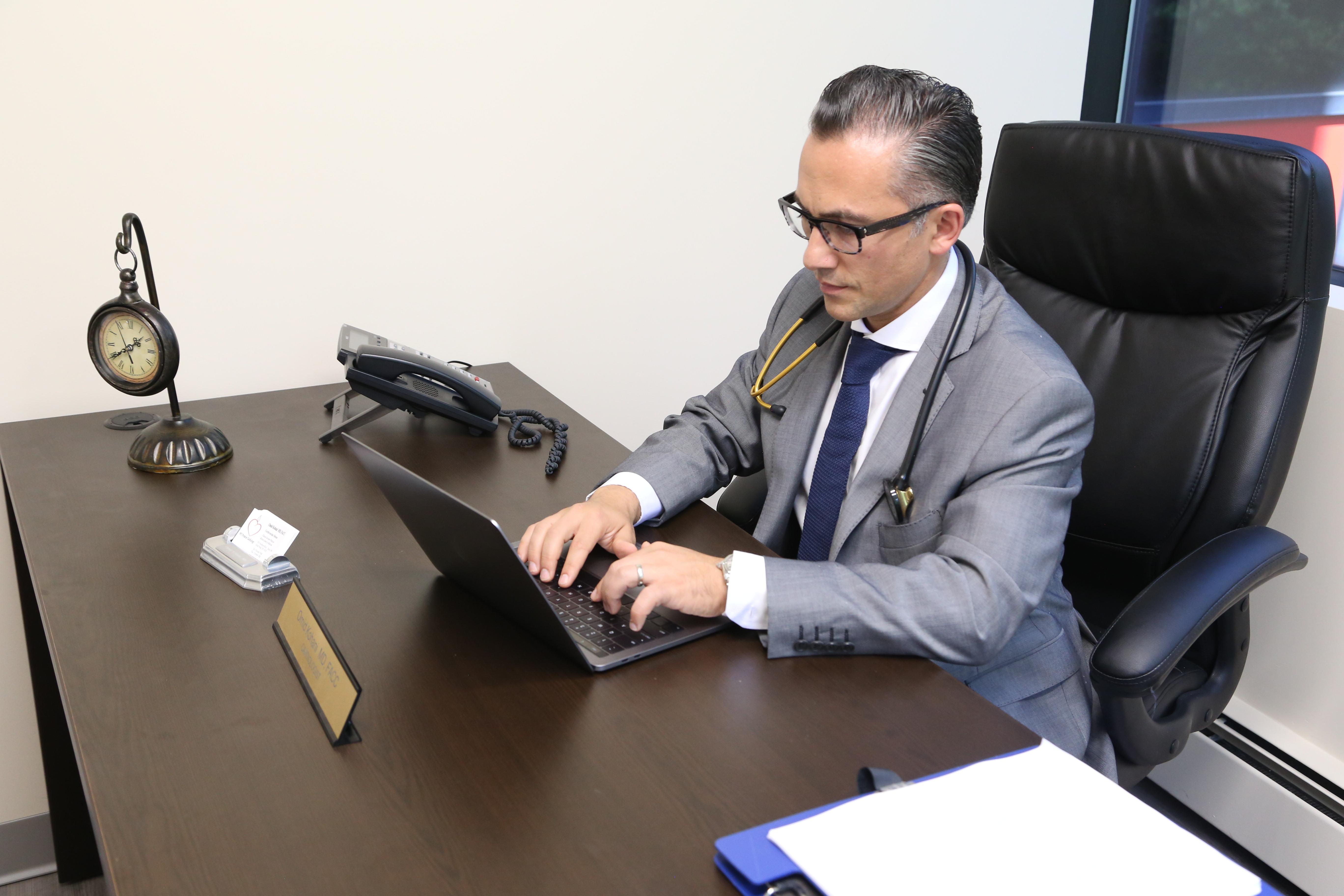 OFFICE PHOTOS