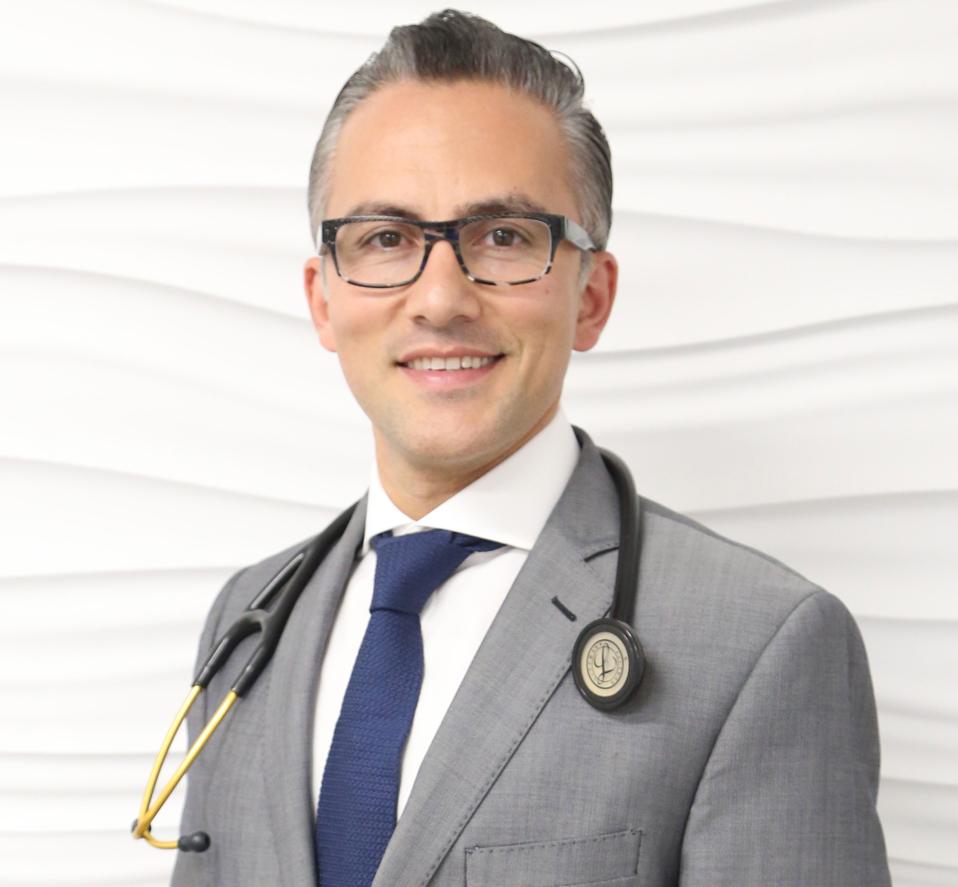 Dr. Omid Kohani